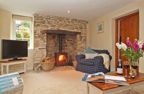 Last Minute Cottages - Superb Gunnislake Cottage S82460