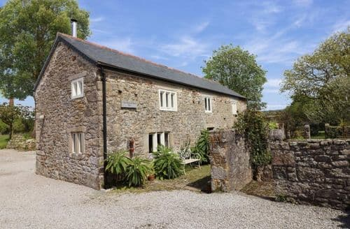 Last Minute Cottages - Attractive Trevoole Cottage S82469
