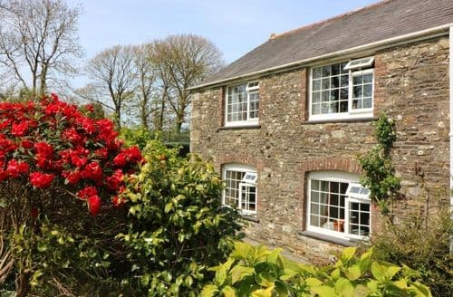Last Minute Cottages - Quaint Cornwall Cottage S82659