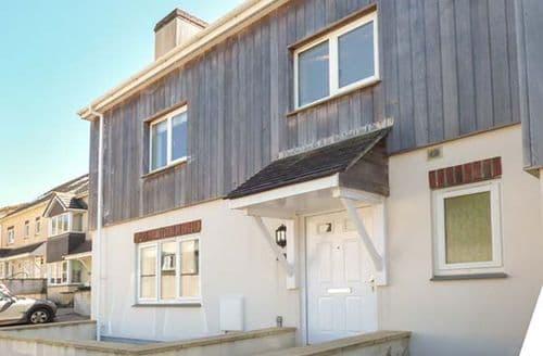 Last Minute Cottages - Attractive Porthtowan Cottage S81053