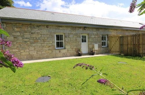 Last Minute Cottages - Stunning Cornwall Cottage S82535
