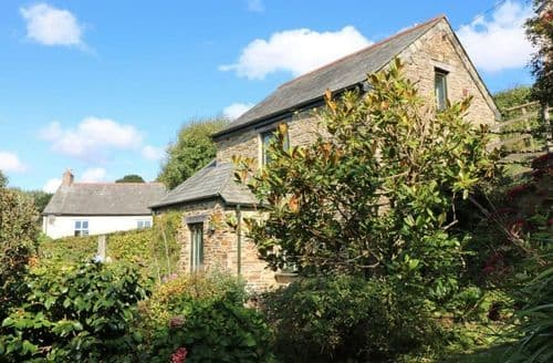 Last Minute Cottages - Wonderful Herodsfoot Cottage S82545