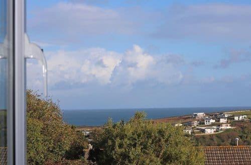 Last Minute Cottages - Coast Watch