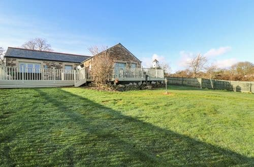 Last Minute Cottages - Exquisite Twelveheads Lodge S82549