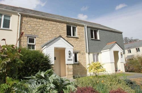 Last Minute Cottages - Attractive Falmouth Cottage S82559