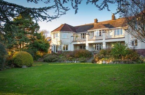 Last Minute Cottages - Splendid Braunton Cottage S82543