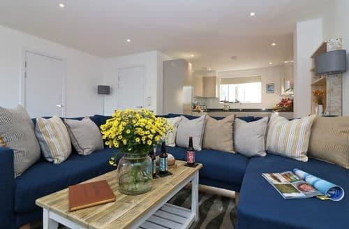 Last Minute Cottages - Exquisite Porth Cottage S82583