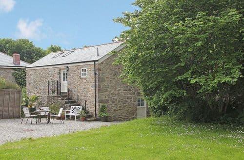 Last Minute Cottages - Trevoole Barn