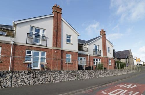Last Minute Cottages - Cosy Benllech Cottage S88169