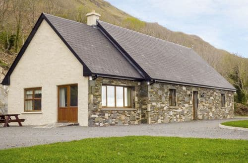 Last Minute Cottages - Kilbride Maison