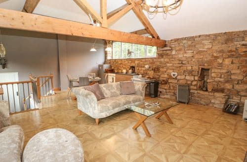 Last Minute Cottages - Lane Foot Lodge