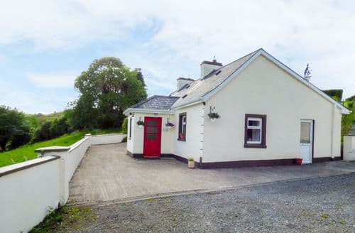 Last Minute Cottages - Doonkelly Farm Cottage