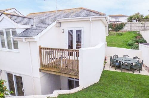 Last Minute Cottages - Cosy Porth Cottage S85564
