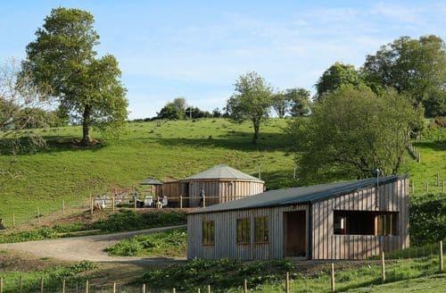 Last Minute Cottages - Rolling Hills