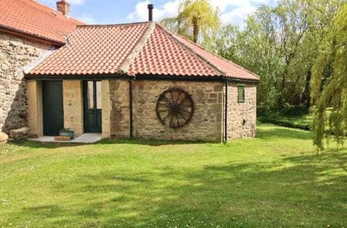 Last Minute Cottages - The Wheelhouse