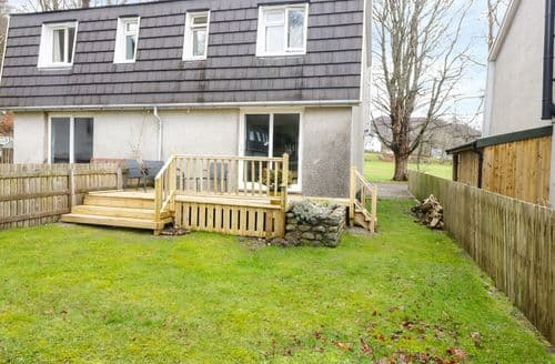 Big Cottages - Inviting  Cottage S83346