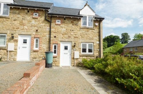 Last Minute Cottages - Excellent Powburn Cottage S83674