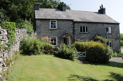 Last Minute Cottages - Cosy South Lakeland Cottage S84208