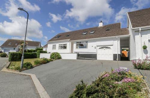Big Cottages - Luxury Benllech Cottage S104877