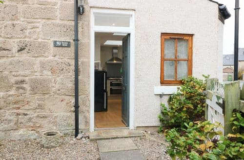 Last Minute Cottages - Adorable Nairn Cottage S89201
