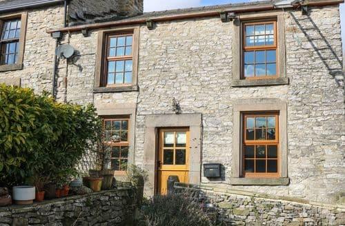 Last Minute Cottages - Rhubarb Cottage