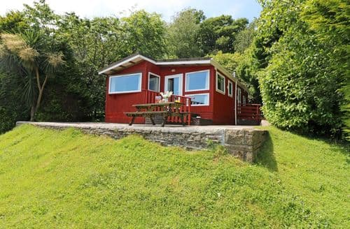 Last Minute Cottages - Superb Cornwall Cottage S82645