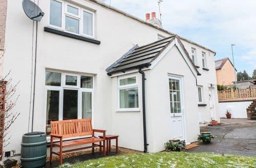 Last Minute Cottages - Excellent Cinderford Cottage S96379
