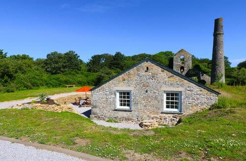 Last Minute Cottages - Wheal Grey