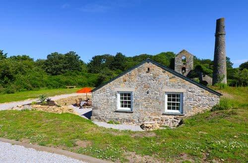 Last Minute Cottages - Superb Ashton Cottage S83308