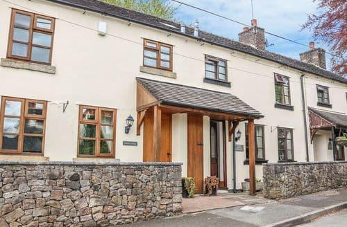 Last Minute Cottages - Post Office Cottage