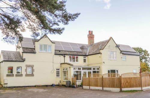 Last Minute Cottages - Inviting Condover Cottage S125420