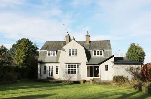 Last Minute Cottages - Captivating Arnside Cottage S89576