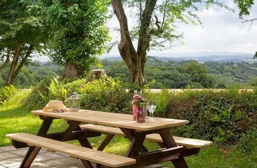 Last Minute Cottages - Dartmoor View