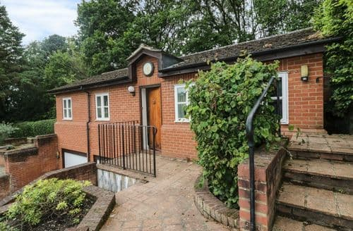Last Minute Cottages - Sunnymede Annexe