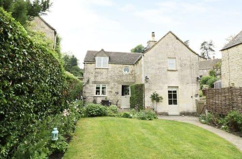 Last Minute Cottages - Luxury Box Cottage S88334