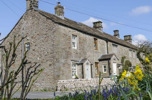 Last Minute Cottages - Charming Glossop Cottage S95069