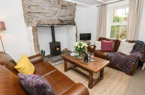 Last Minute Cottages - Tasteful Pendeen Cottage S88212