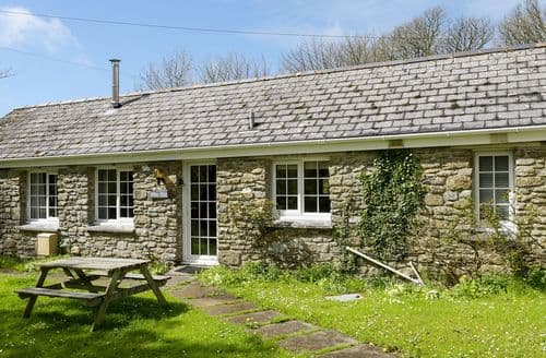Last Minute Cottages - Beautiful Cornwall Cottage S96979