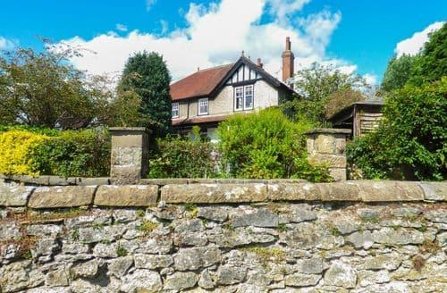 Last Minute Cottages - No. 1 Parsonage Croft