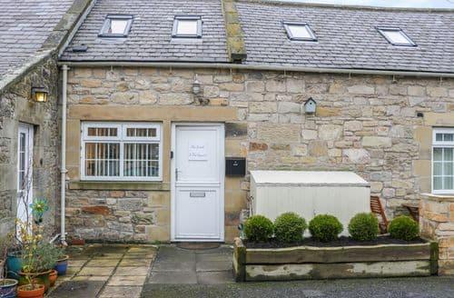 Last Minute Cottages - Inviting Powburn Cottage S97360