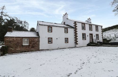 Last Minute Cottages - Stunning Edenhall Cottage S93535