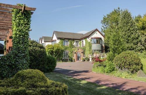 Last Minute Cottages - Park Hill