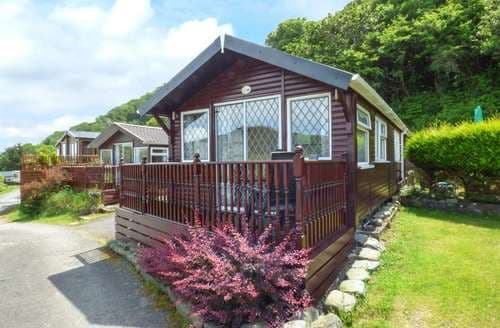 Last Minute Cottages - Superb  Lodge S85411