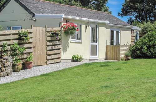 Last Minute Cottages - Excellent Cornwall Cottage S84476
