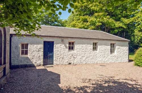 Last Minute Cottages - Exquisite Fraserburgh Cottage S104473