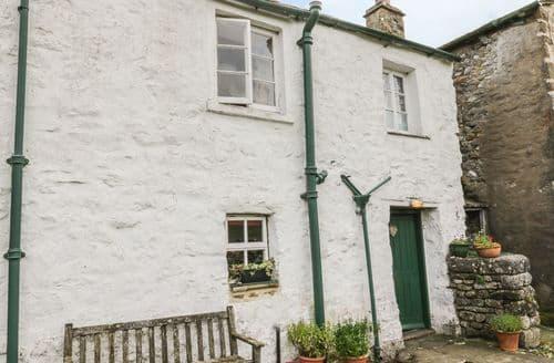 Last Minute Cottages - Superb Arncliffe Cottage S86243