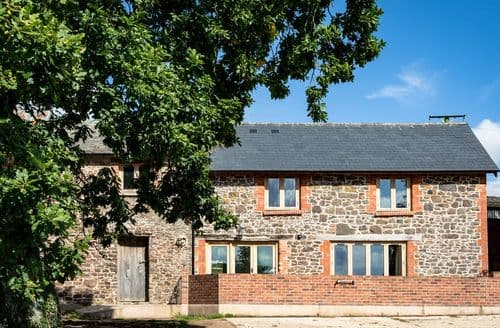 Last Minute Cottages - Charming Mid Devon Cottage S85539