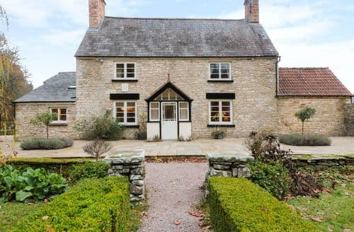 Last Minute Cottages - Beautiful Coleford Cottage S126890
