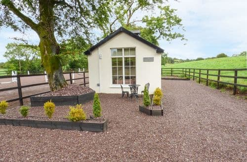 Last Minute Cottages - Captivating Macroom Cottage S86066