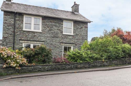 Last Minute Cottages - Kirkbank Cottage